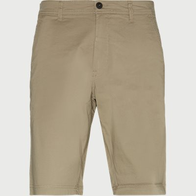 Vincent Chino Shorts Regular | Vincent Chino Shorts | Sand