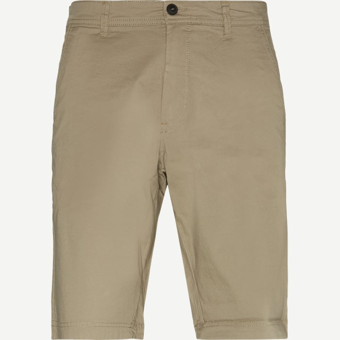 Vincent Chino Shorts - Shorts - Regular - Sand