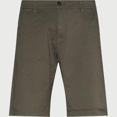 Vincent Chino Shorts Regular | Vincent Chino Shorts | Army