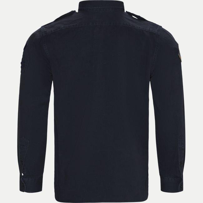 Cotton Overshirt