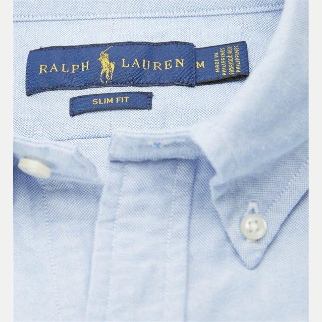 Cotton SS Shirt