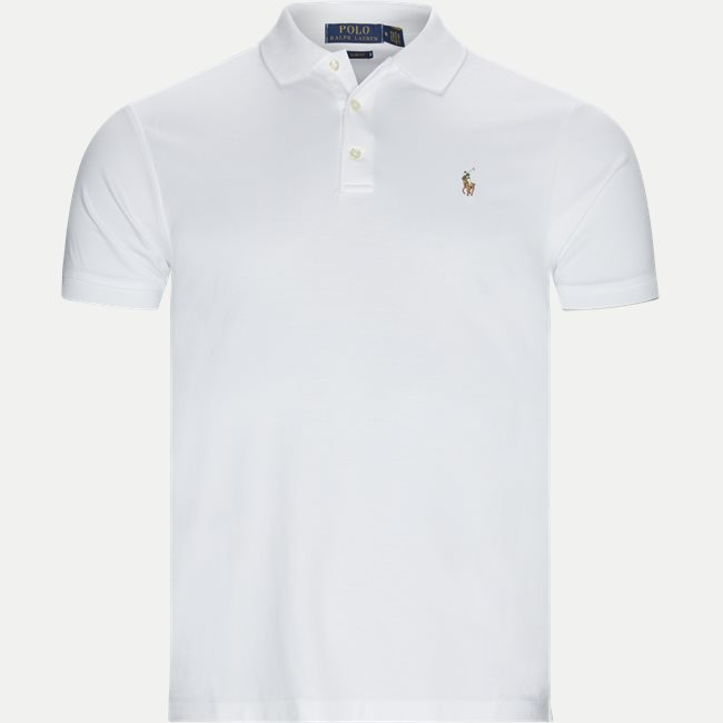Classic Slim Fit Polo T-shirt