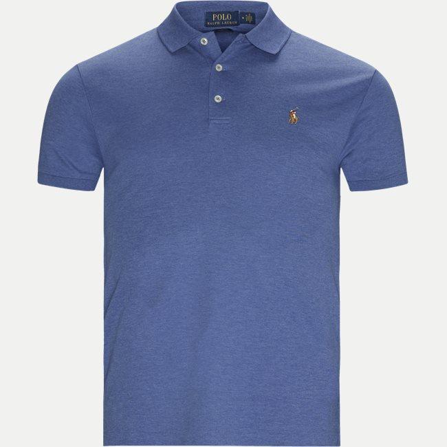 Classic Slim Fit Polo T-shirt