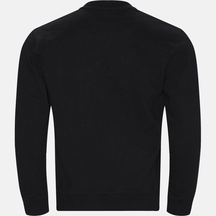 PF955SW0094XG - Sweatshirts - BLACK - 2