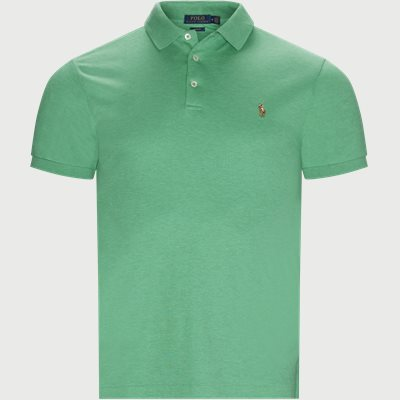 Slim | T-shirts | Green