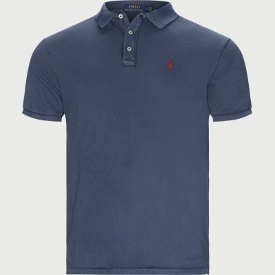 Polo T-shirt Regular | Polo T-shirt | Denim
