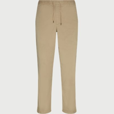 Cotton Chino Loose fit | Cotton Chino | Sand