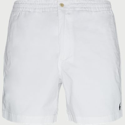 Prepster Shorts Classic fit | Prepster Shorts | Hvid