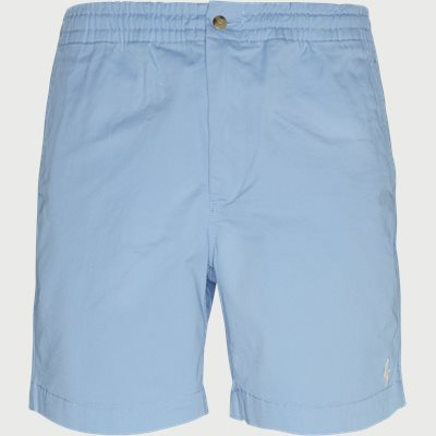 Prepster Shorts Classic fit | Prepster Shorts | Blå