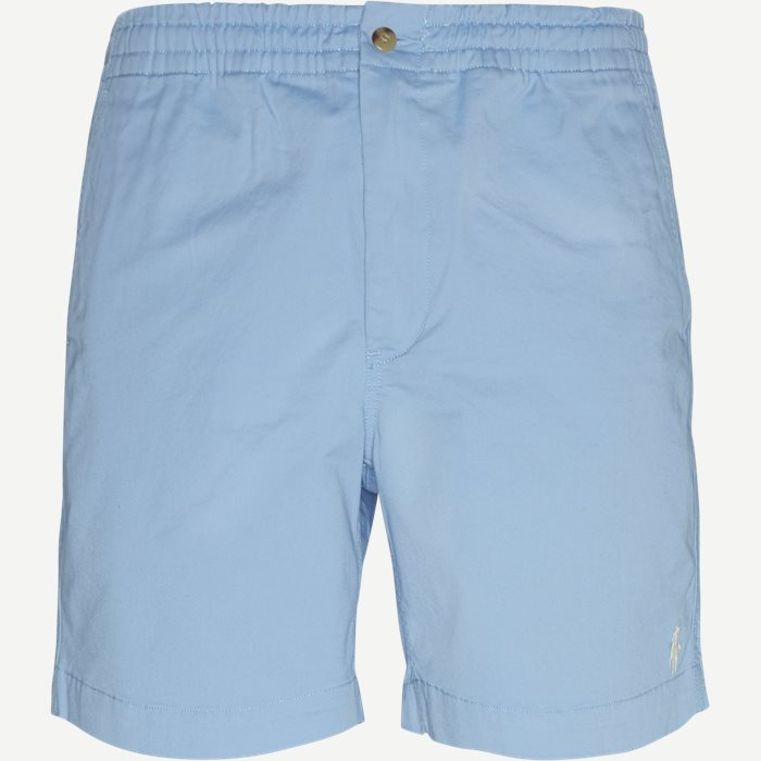 Prepster Shorts - Shorts - Classic fit - Blå
