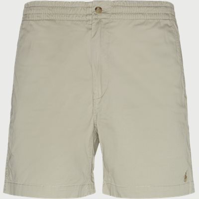 Classic fit | Shorts | Sand