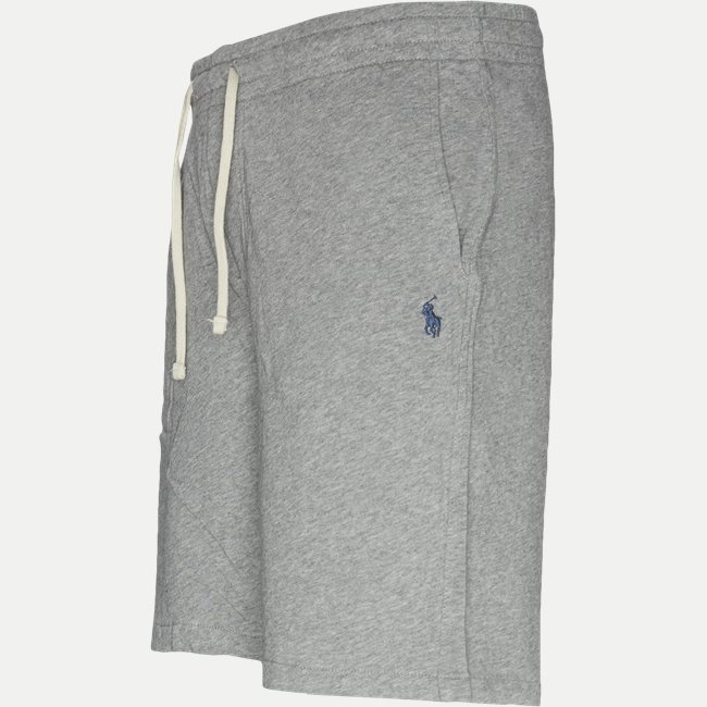 Cotton Logo Sweatshorts
