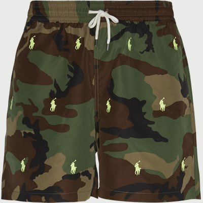 Traveler Swimshorts Regular | Traveler Swimshorts | Army
