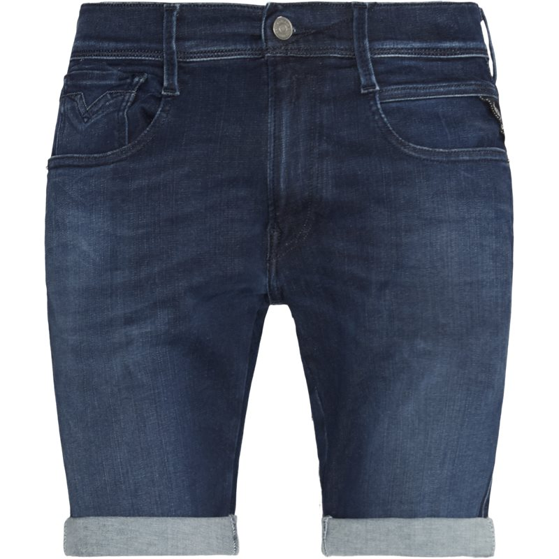 replay – Replay - anbass shorts på kaufmann.dk