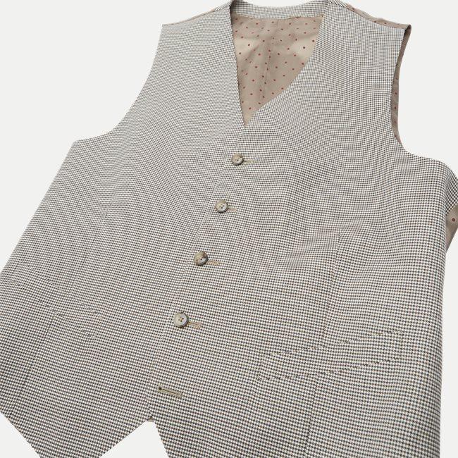 1670 Alford Vest