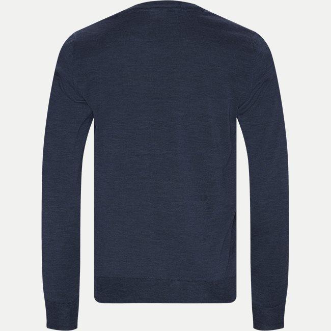 Cool Wool IQ Striktrøje