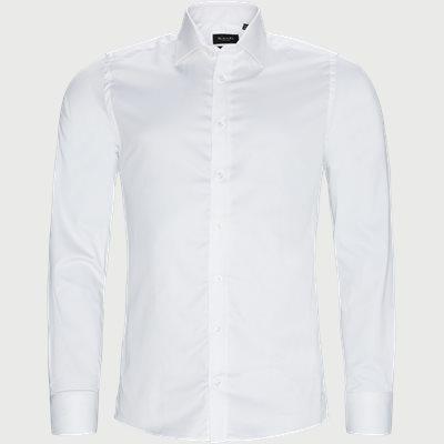 8589 Stretch Iver T/Stretch State T Skjorte 8589 Stretch Iver T/Stretch State T Skjorte | Hvid