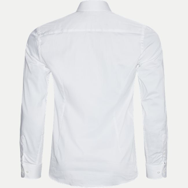 8589 Stretch Iver T/Stretch State T Skjorte