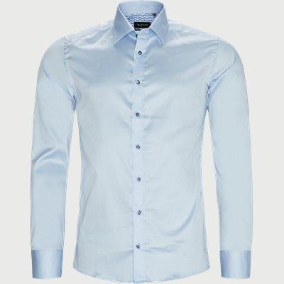 8589 Stretch Iver T/Stretch State T Skjorte 8589 Stretch Iver T/Stretch State T Skjorte | Blå