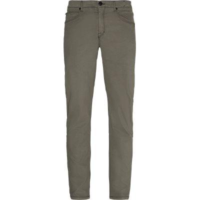 Suede Touch Burton N Jeans Regular | Suede Touch Burton N Jeans | Grå