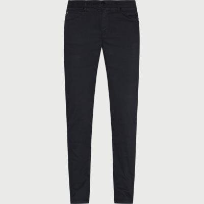 Suede Touch Burton N Jeans Regular | Suede Touch Burton N Jeans | Blå