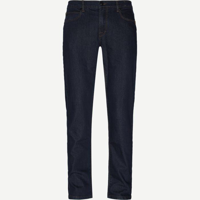S Stretch H Burton N Jeans - Jeans - Modern fit - Denim