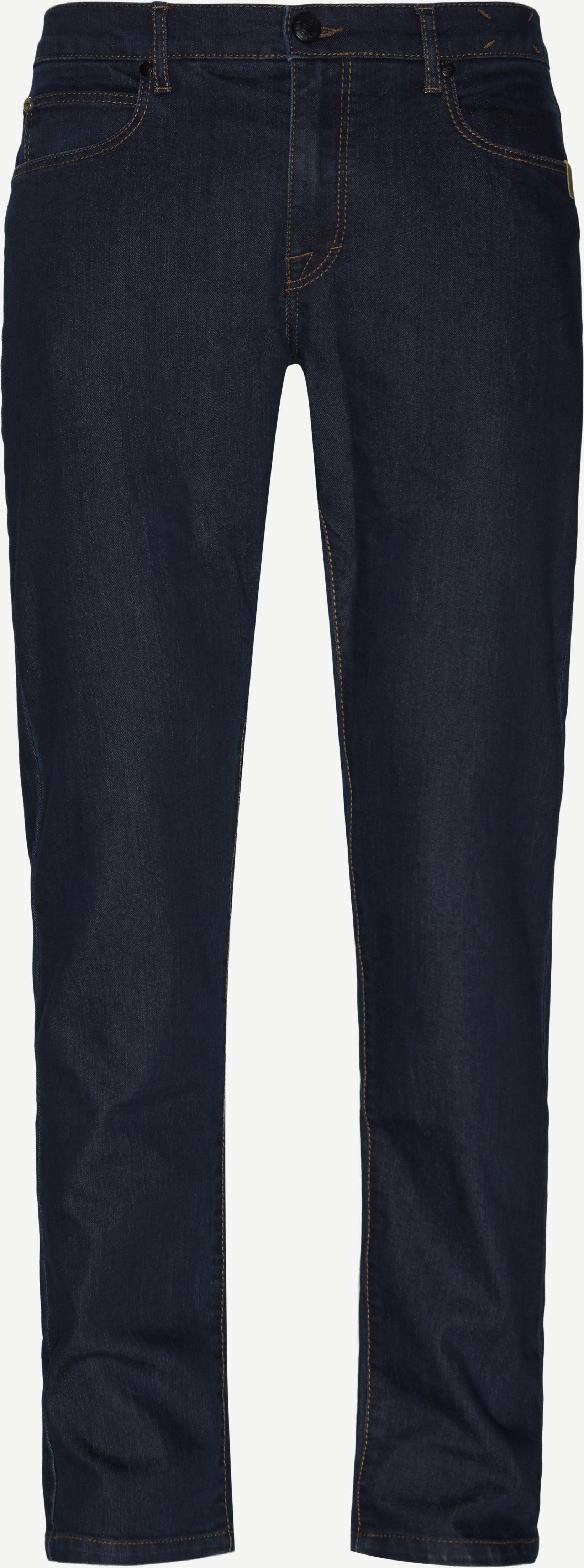 S Stretch H Burton N Jeans - Jeans - Modern fit - Denim