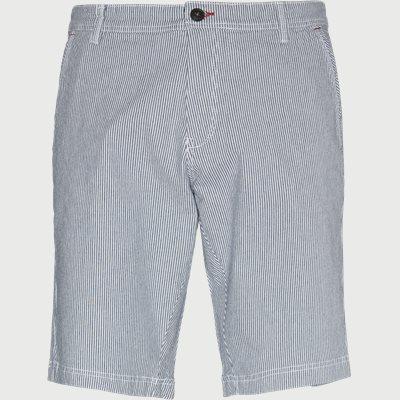 Valentin Stripe Shorts Regular | Valentin Stripe Shorts | Multi