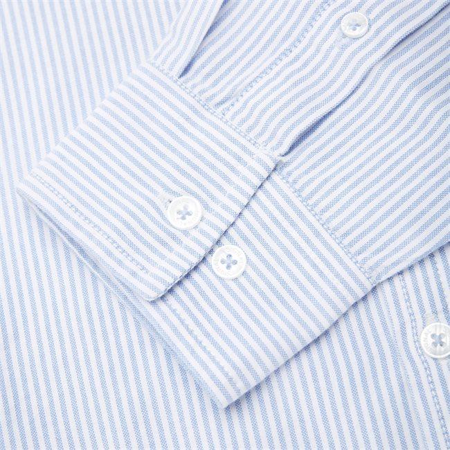 Cohen Striped Skjorte