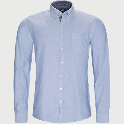 Cohen Skjorte Regular | Cohen Skjorte | Blå