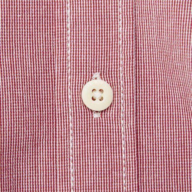 Jimmy CP Kortærmet Skjorte