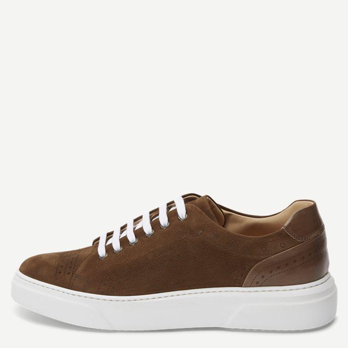 F331 Sneaker - Sko - Brun