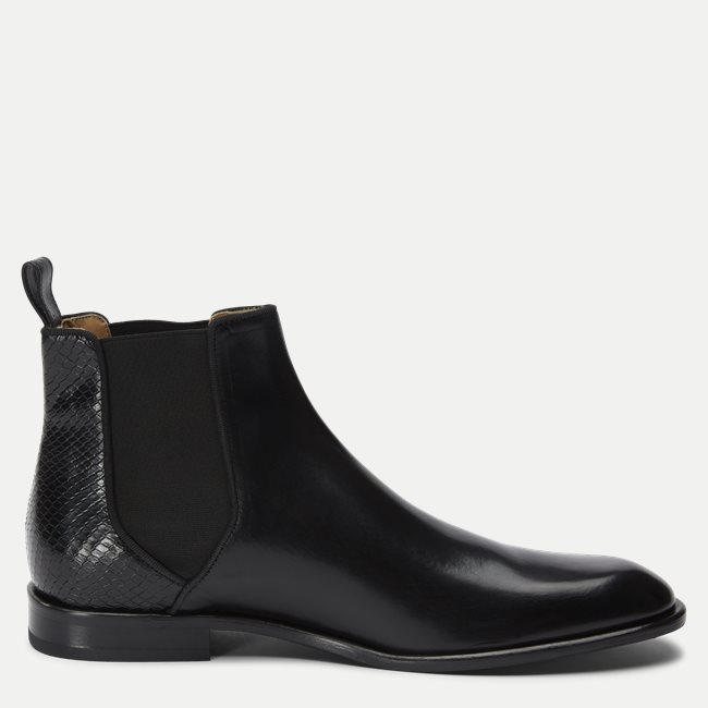 F361 Chelsea Boot
