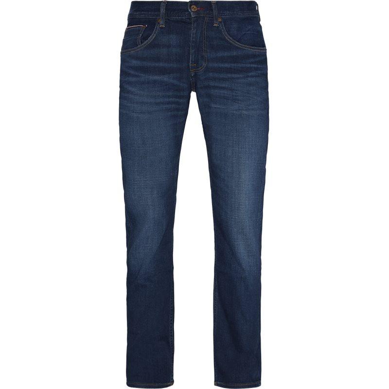 Image of   Tommy Hilfiger - 13565 STRGHT DENTON SSTR ELGIN BLUE Jeans
