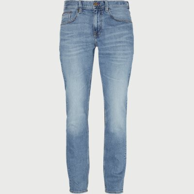Bleecker Slim Fit Jeans Slim fit | Bleecker Slim Fit Jeans | Denim