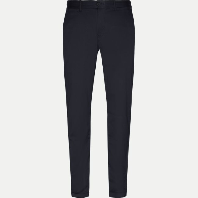 Tapered Tech Stretch Twill Flex Pant