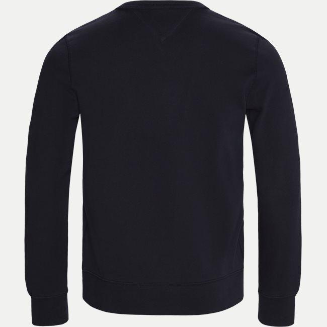 Utility Sweatshirt