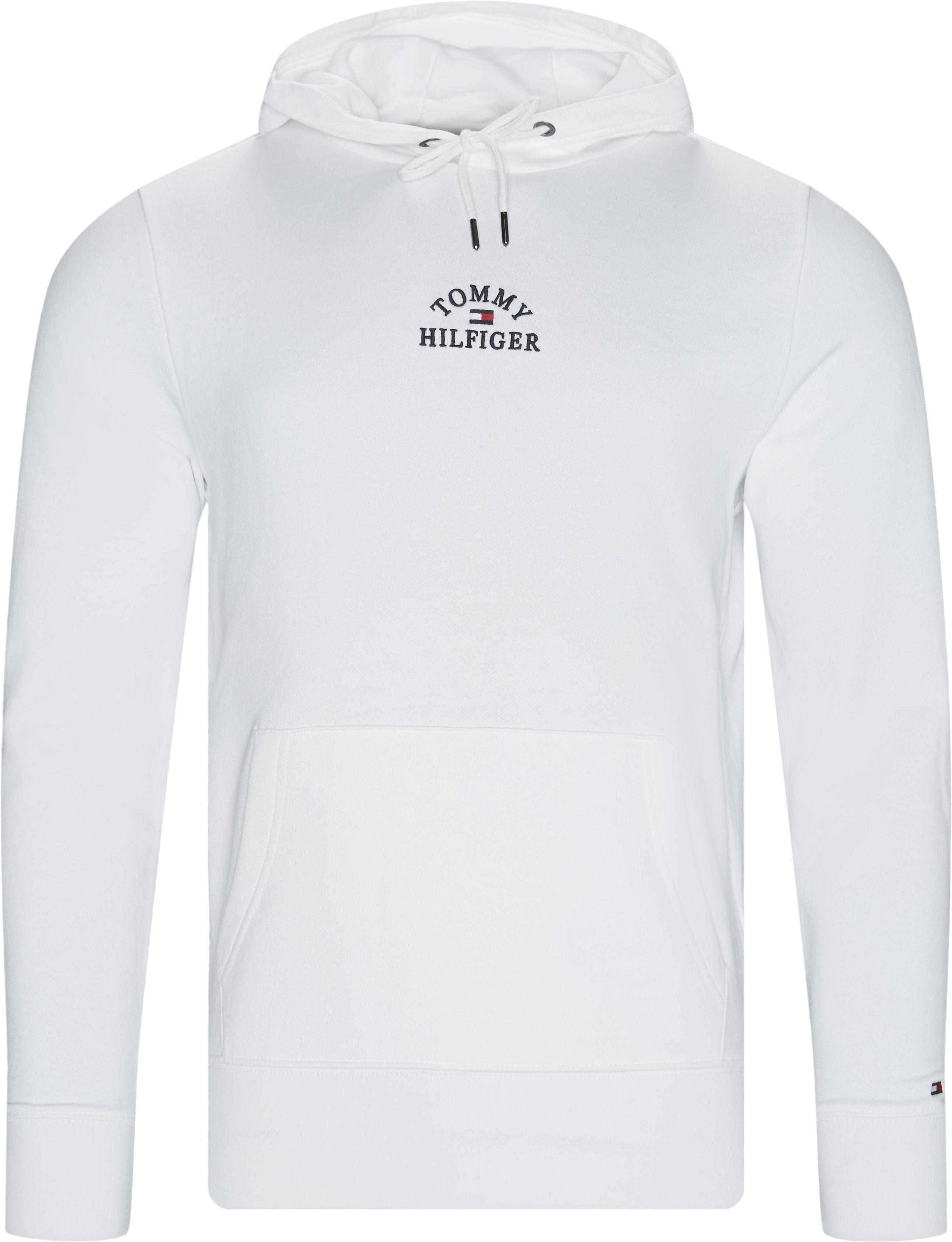 Tommy Hilfiger Herren Basic Embroidered Sweatshirt