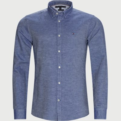 Regular | Shirts | Blue