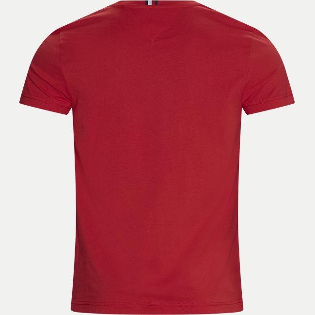 Folded Flag T-shirt