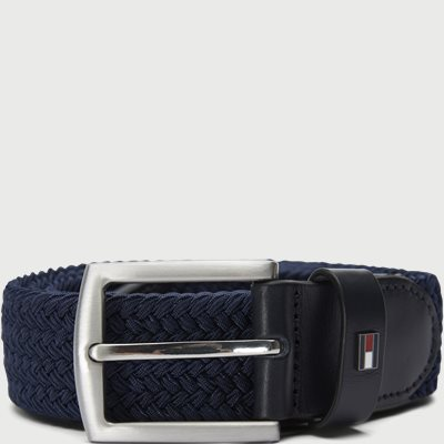 Denton Elastic 3,5 Belt Denton Elastic 3,5 Belt | Blå