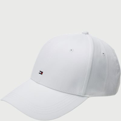 Classic BB Cap Classic BB Cap | Hvid
