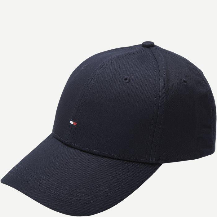 Classic BB Cap - Caps - Blå