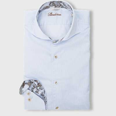 Twofold Cotton Casual Skjorte Twofold Cotton Casual Skjorte | Multi