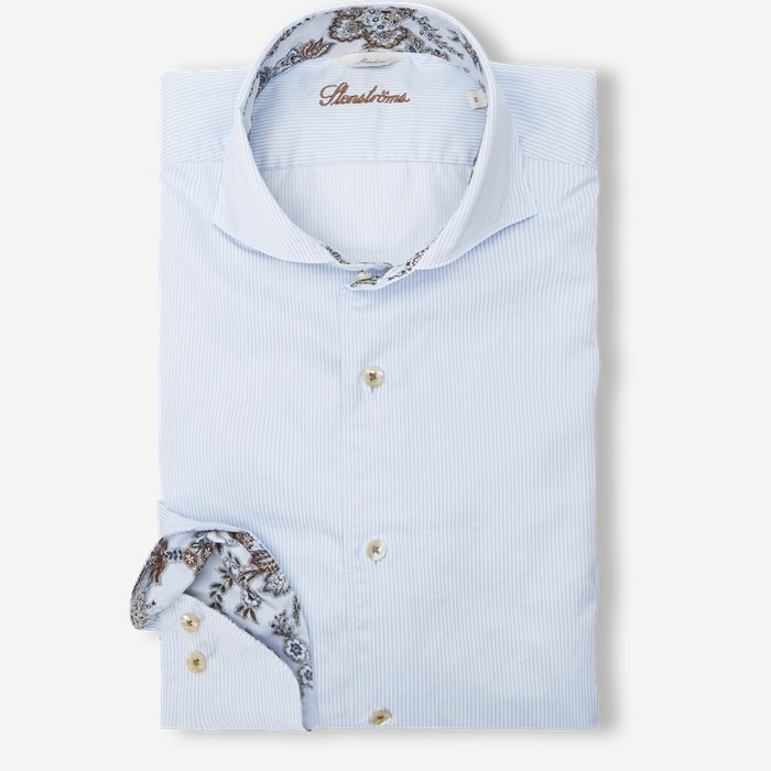 Hemden - Bunt