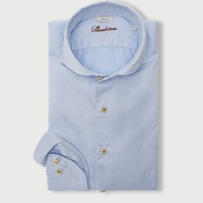Light Blue Casual Shirt Light Blue Casual Shirt | Blå