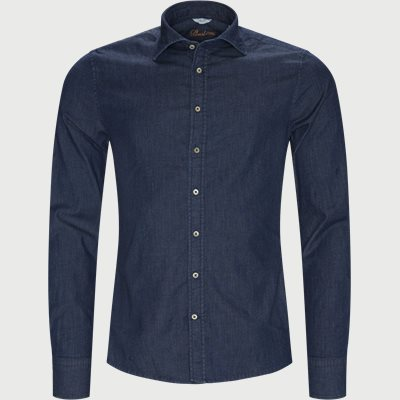 Casual Denim Shirt Casual Denim Shirt | Blå