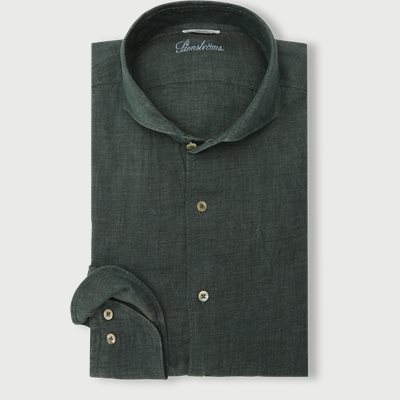 Hemden | Grün