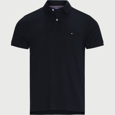 Tommy Regular Polo T-shirt Regular | Tommy Regular Polo T-shirt | Blå