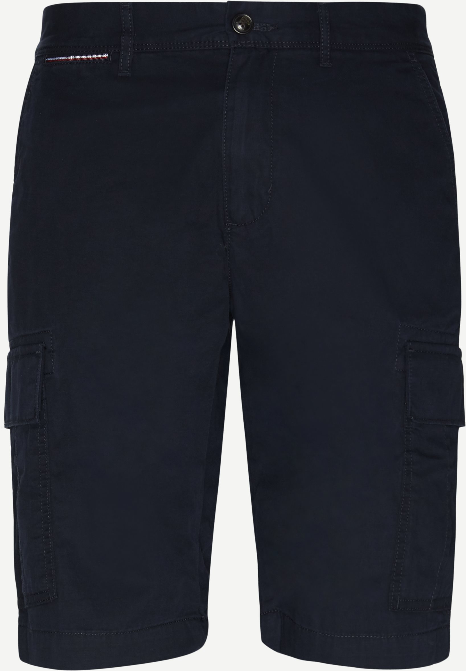 Shorts - Regular - Blue